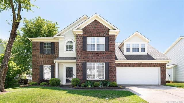 6509 Afterglow Drive, Indian Trail, NC 28079 (#3612689) :: Carver Pressley, REALTORS®