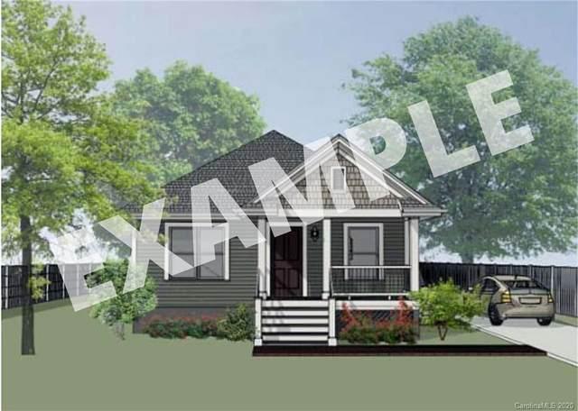 3 Quinn Hill Lane, Mars Hill, NC 28754 (#3612720) :: TeamHeidi®