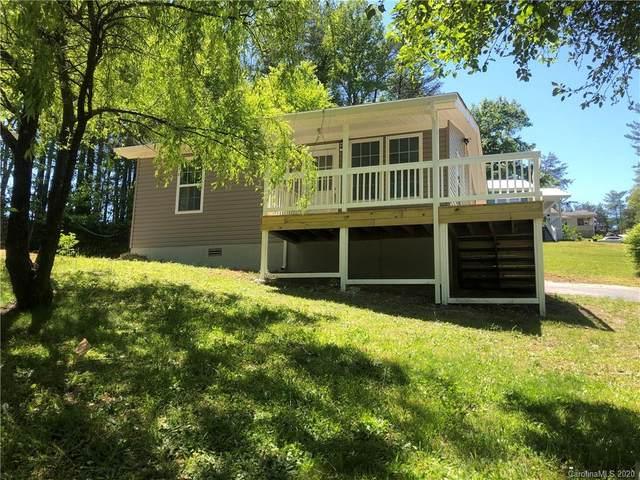 177 Big Pine Road, Hendersonville, NC 28792 (#3612801) :: High Performance Real Estate Advisors