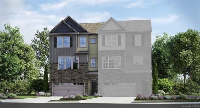 12214 Ardrey Park Drive Unit 27, Charlotte, NC 28277 (#3612810) :: Stephen Cooley Real Estate Group