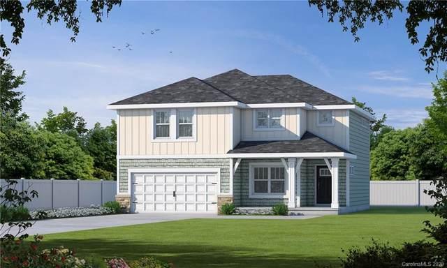 2513 Oakboro Lane, Charlotte, NC 28214 (#3612869) :: LePage Johnson Realty Group, LLC