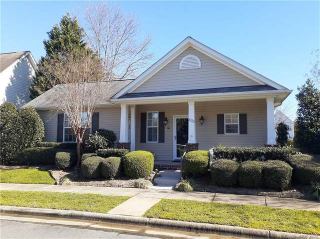 6120 Eisenhower Lane, Indian Trail, NC 28079 (#3612939) :: Premier Realty NC