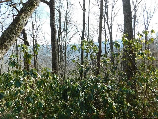 Lot 30 Summit Ridge Drive, Waynesville, NC 28786 (#3612953) :: Keller Williams South Park