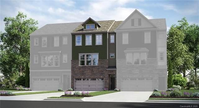 12210 Ardrey Park Drive Unit 28, Charlotte, NC 28277 (#3612959) :: High Performance Real Estate Advisors