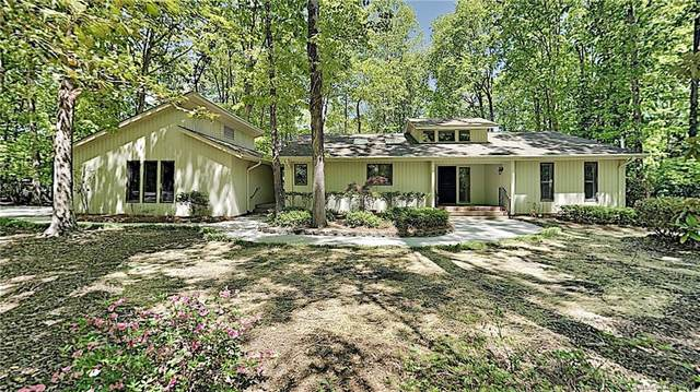 26 Tanglewood Road, Lake Wylie, SC 29710 (#3612994) :: Robert Greene Real Estate, Inc.