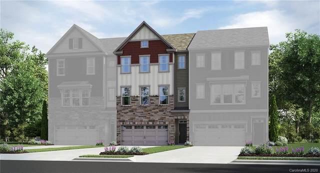 12206 Ardrey Park Drive Unit 29, Charlotte, NC 28277 (#3613004) :: High Performance Real Estate Advisors