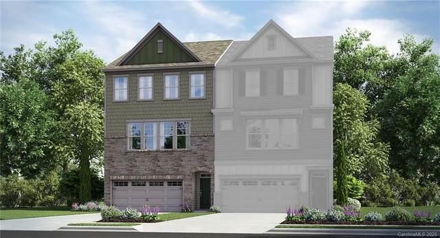 12202 Ardrey Park Drive Unit 30, Charlotte, NC 28277 (#3613021) :: Stephen Cooley Real Estate Group