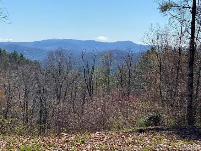 00 Salt Rock Road B & Madden, Cullowhee, NC 28723 (#3613025) :: LePage Johnson Realty Group, LLC