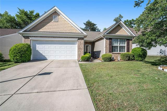 238 Tradition Way, Rock Hill, SC 29732 (#3613029) :: LePage Johnson Realty Group, LLC