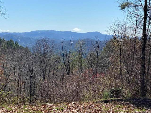 00 Salt Rock Road A,B & Madden, Cullowhee, NC 28723 (#3613033) :: LePage Johnson Realty Group, LLC