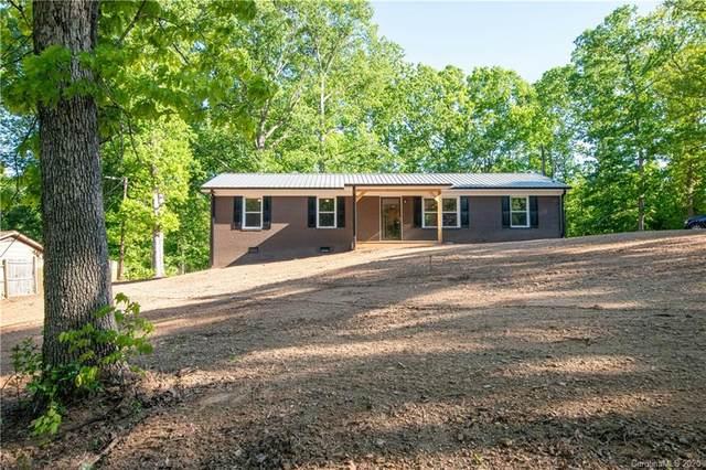 438 Acorn Acres Road, Norwood, NC 28128 (#3613042) :: LePage Johnson Realty Group, LLC