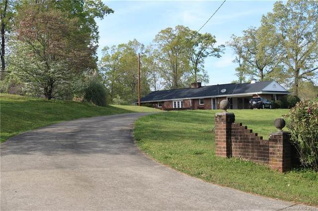 487 Tanners Grove Road, Forest City, NC 28043 (#3613049) :: Cloninger Properties