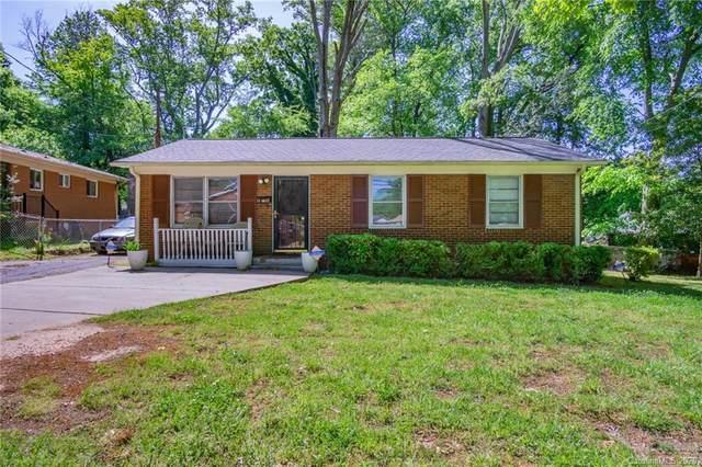 1117 Interurban Avenue, Charlotte, NC 28208 (#3613052) :: Charlotte Home Experts