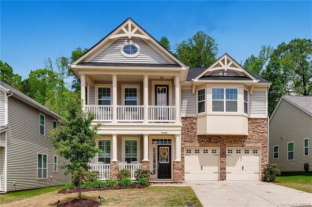 10090 Castlebrooke Drive, Concord, NC 28027 (#3613086) :: Carlyle Properties