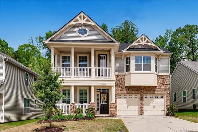 10090 Castlebrooke Drive, Concord, NC 28027 (#3613086) :: Puma & Associates Realty Inc.