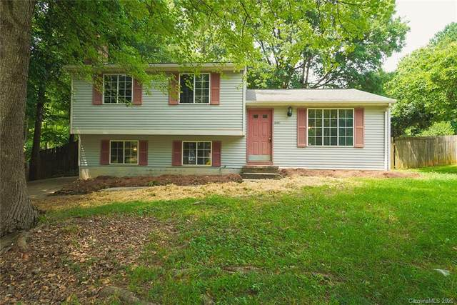 10409 Surry Court, Mint Hill, NC 28227 (#3613136) :: Stephen Cooley Real Estate Group