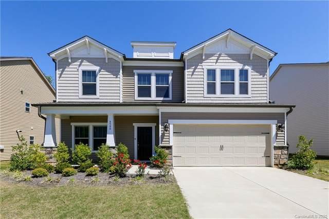 4500 Collingham Drive, Charlotte, NC 28273 (#3613186) :: Austin Barnett Realty, LLC