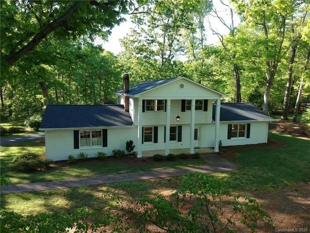 224 Gleneagles Road, Statesville, NC 28625 (#3613211) :: Rinehart Realty