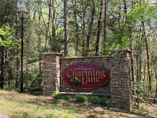 tbd Charming Lane #3, Hendersonville, NC 28792 (#3613286) :: Ann Rudd Group