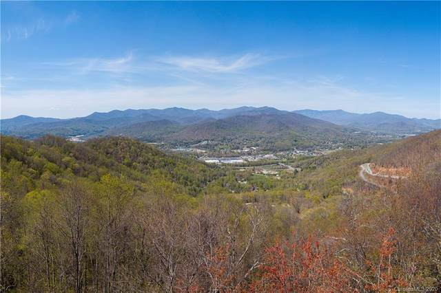 1414 Easy Wind Drive #56, Swannanoa, NC 28778 (#3613324) :: IDEAL Realty