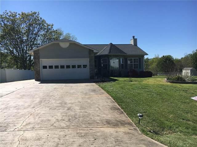 37 Meadowridge Drive, Taylorsville, NC 28681 (#3613328) :: Rowena Patton's All-Star Powerhouse