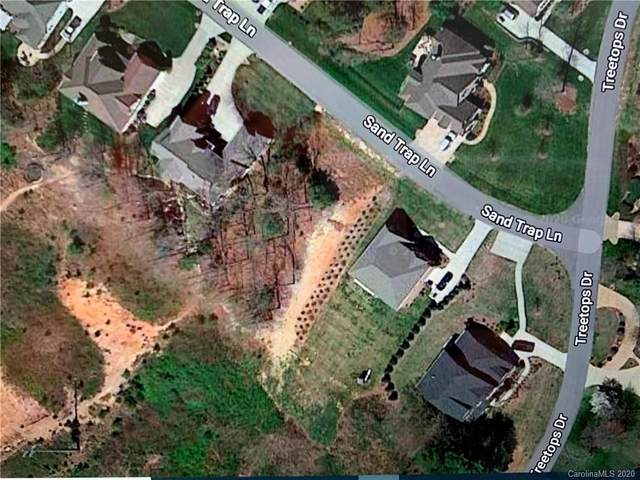 110# Sand Trap Lane #110, Stanley, NC 28164 (#3613359) :: Stephen Cooley Real Estate Group