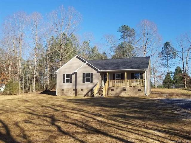 783 Old Mill Road, Richburg, SC 29729 (#3613385) :: Miller Realty Group