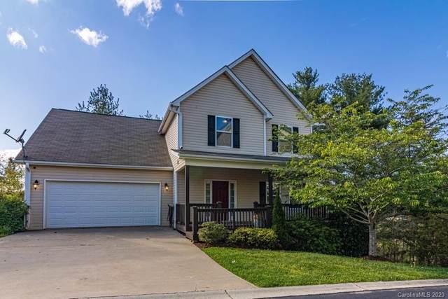 91 Paper Birch Avenue, Asheville, NC 28806 (#3613435) :: Keller Williams Professionals