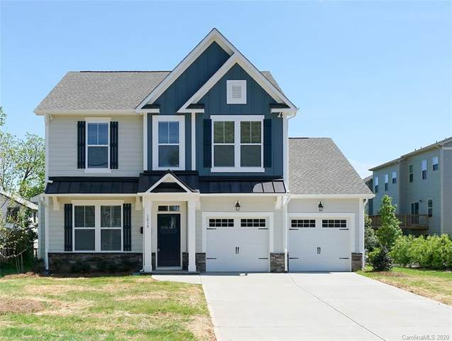 1414 Chippendale Road, Charlotte, NC 28205 (#3613449) :: LePage Johnson Realty Group, LLC