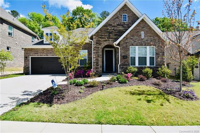 2031 Massy Clark Drive, Matthews, NC 28105 (#3613456) :: High Performance Real Estate Advisors