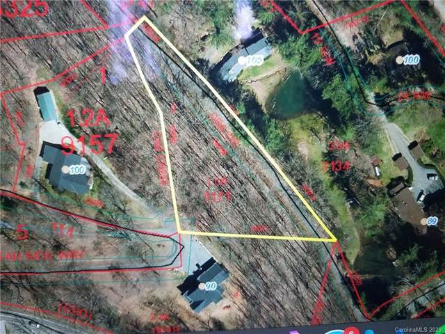0 Far Side Way, Waynesville, NC 28786 (#3613464) :: Stephen Cooley Real Estate Group