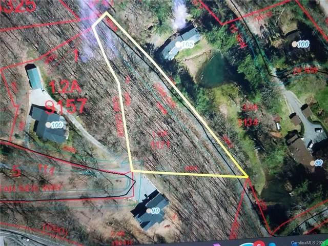 0 Far Side Way, Waynesville, NC 28786 (#3613464) :: Mossy Oak Properties Land and Luxury