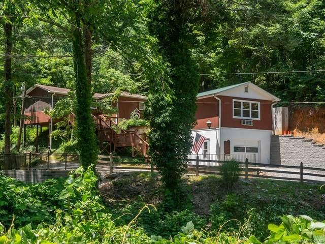 60 Ellis Pearson Lane, Saluda, NC 28773 (#3613519) :: DK Professionals Realty Lake Lure Inc.