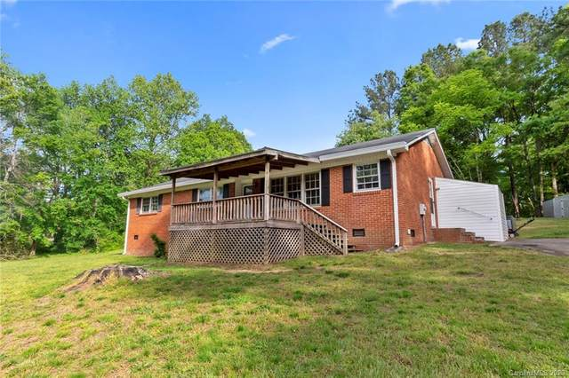 819 Allendale Circle, Rock Hill, SC 29732 (#3613574) :: Carlyle Properties