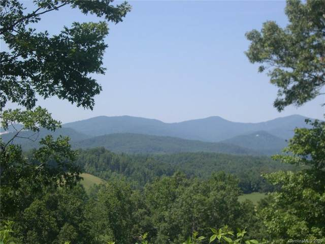TBD Six Springs Road #5, Spruce Pine, NC 28777 (#3613597) :: Stephen Cooley Real Estate Group
