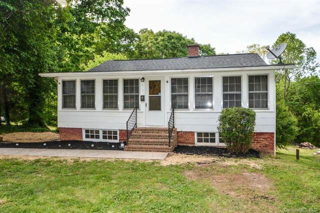 403 Green Street, Lincolnton, NC 28092 (#3613609) :: Miller Realty Group