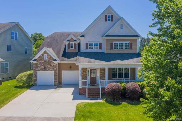 20124 Verlaine Drive, Davidson, NC 28036 (#3613634) :: Carolina Real Estate Experts