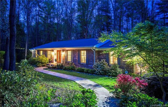 23 Glen Cove Road, Arden, NC 28704 (#3613637) :: Austin Barnett Realty, LLC