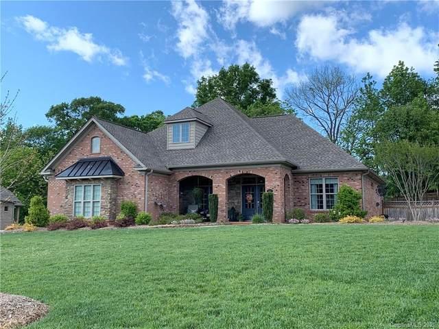 160 Abbington Place, Locust, NC 28097 (#3613685) :: Cloninger Properties