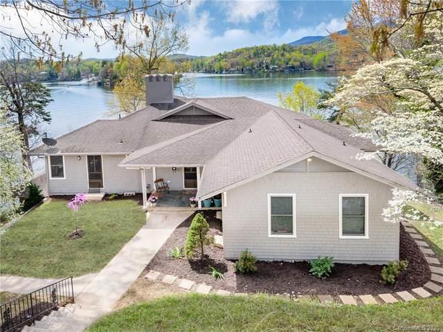 171 Deerwood Drive, Lake Lure, NC 28746 (#3613749) :: Scarlett Property Group