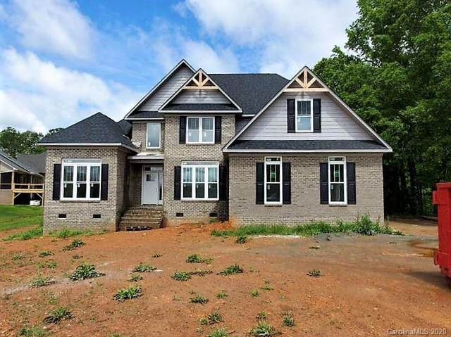 1006 Duntov Drive, Monroe, NC 28110 (#3613809) :: Charlotte Home Experts