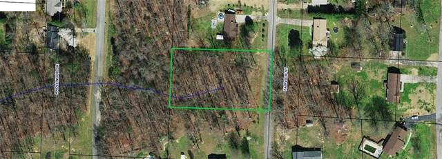 0 Fairview Street 8 PT 7, Claremont, NC 28610 (#3613817) :: Mossy Oak Properties Land and Luxury
