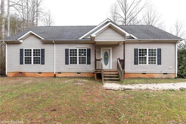 4034 Doe Ridge Place, Lenoir, NC 28645 (#3613818) :: LePage Johnson Realty Group, LLC