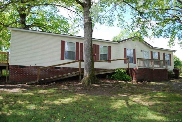 5175 Us Hwy 601 Highway N, Mocksville, NC 27028 (#3613829) :: LePage Johnson Realty Group, LLC