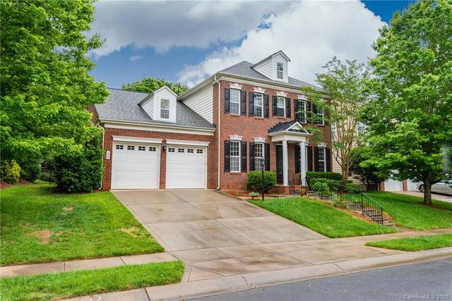 7917 Lansford Road, Charlotte, NC 28277 (#3613832) :: Scarlett Property Group
