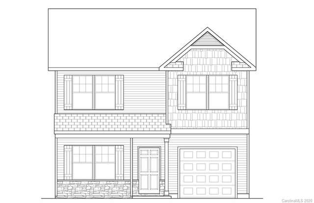 3852 Tersk Drive #364, Midland, NC 28107 (#3613858) :: Charlotte Home Experts