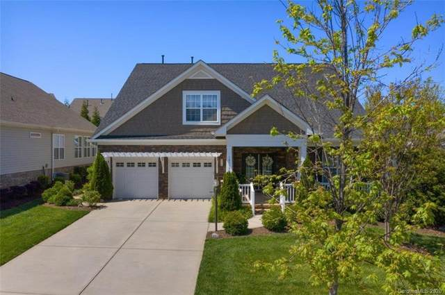 18339 Glenealy Drive, Cornelius, NC 28031 (#3613874) :: High Performance Real Estate Advisors