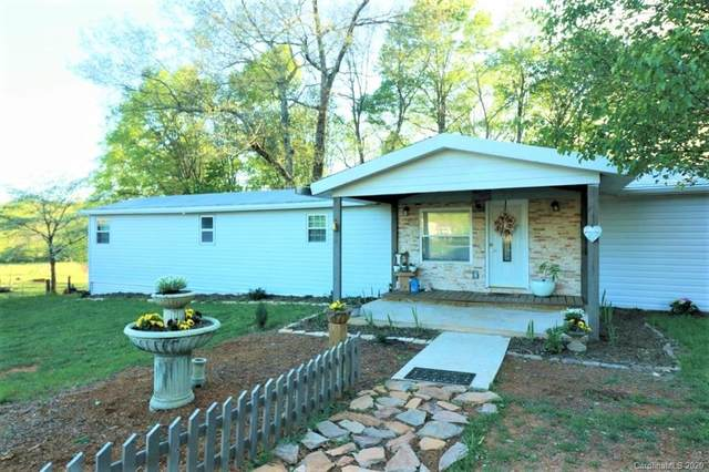 3877 Bottom Lane, Claremont, NC 28610 (#3613879) :: Stephen Cooley Real Estate Group