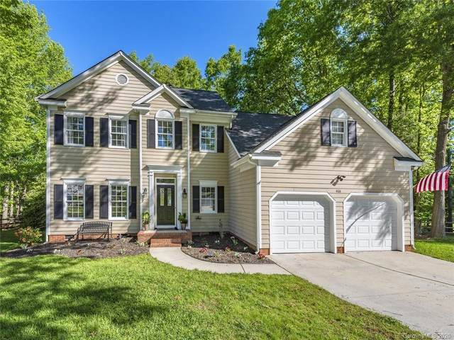 406 Tysons Forest Drive, Rock Hill, SC 29732 (#3613886) :: Carver Pressley, REALTORS®