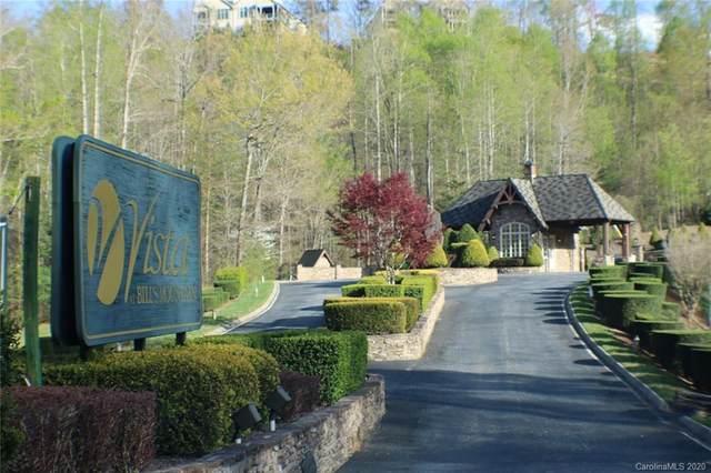 0 Half Moon Mile #122, Lake Lure, NC 28746 (#3613975) :: MartinGroup Properties